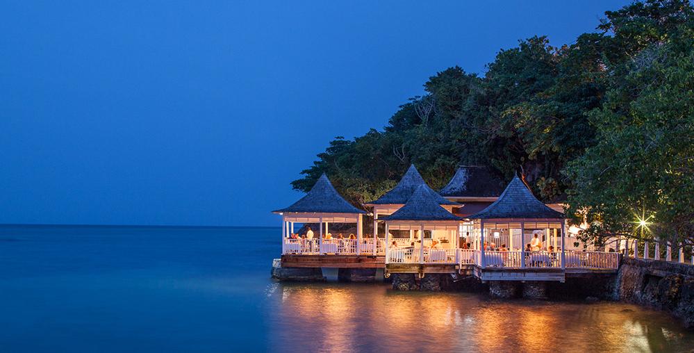 Couples Resorts : Towers Isle Jamaica