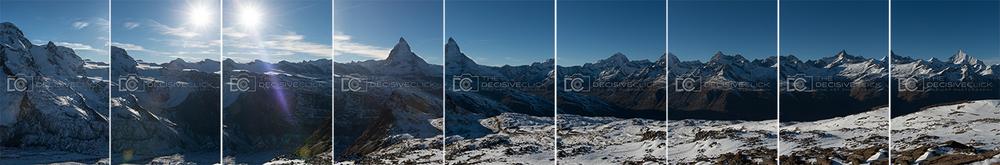 MatterhornPieces