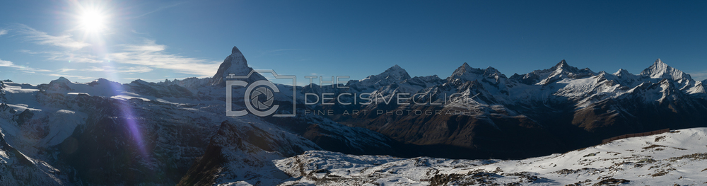 MatterhornPanorama