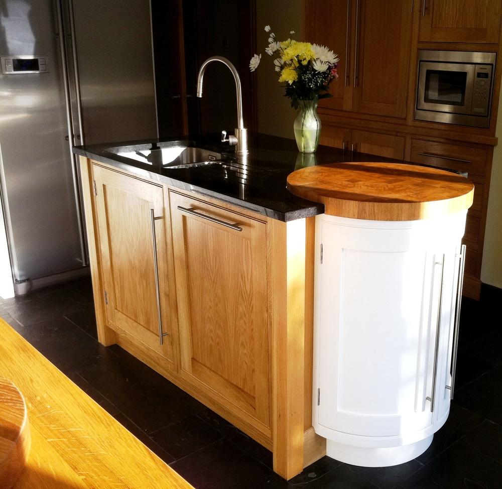 Bespoke And Handmade Kitchens: Collins Bespoke Handmade Kitchens Kent