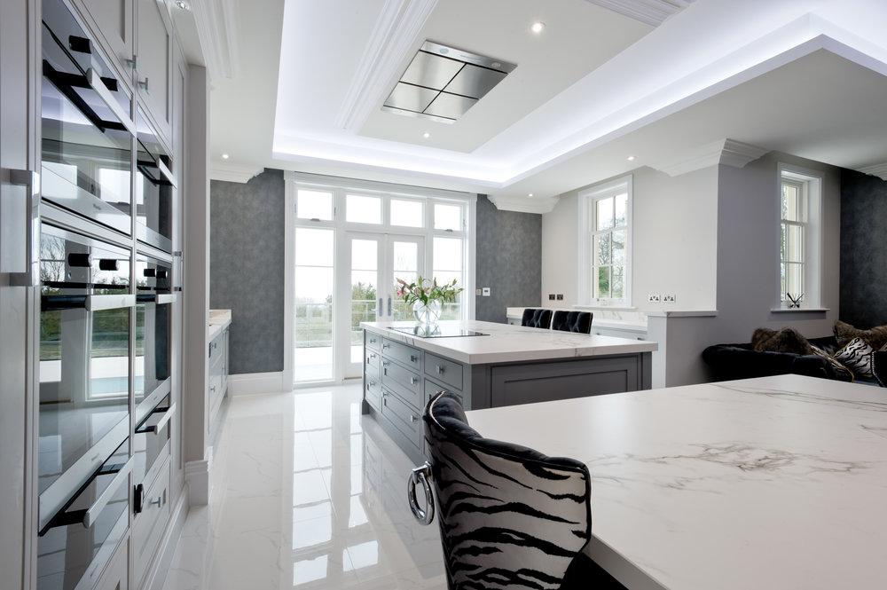 Fairseat-Lane-Collins-Bespoke-Kitchen-Shaker-Kent