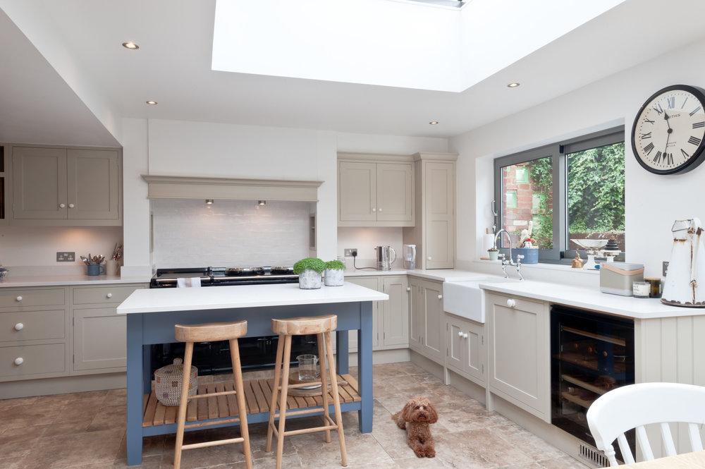 Lenham-Collins-Bespoke-Kitchen-Shaker-Kent
