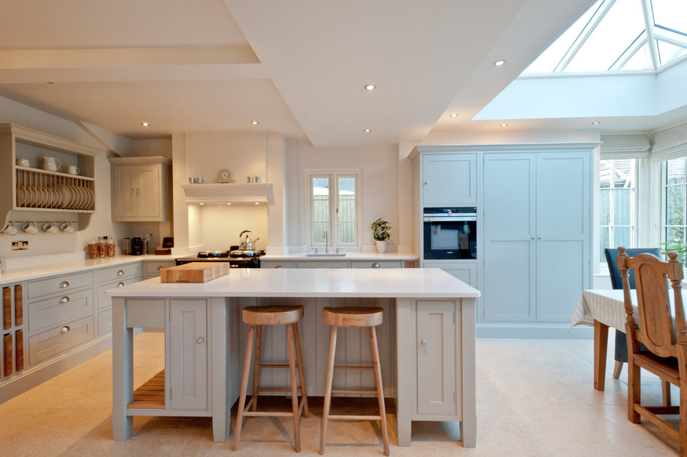 Showroom-Collins-Bespoke-Workshop-Cabinetry-Kitchen-Kent