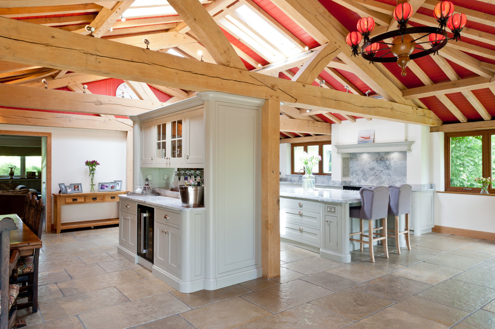 Perry-Orchard-Collins-Bespoke-Kitchen-Shaker-Kent