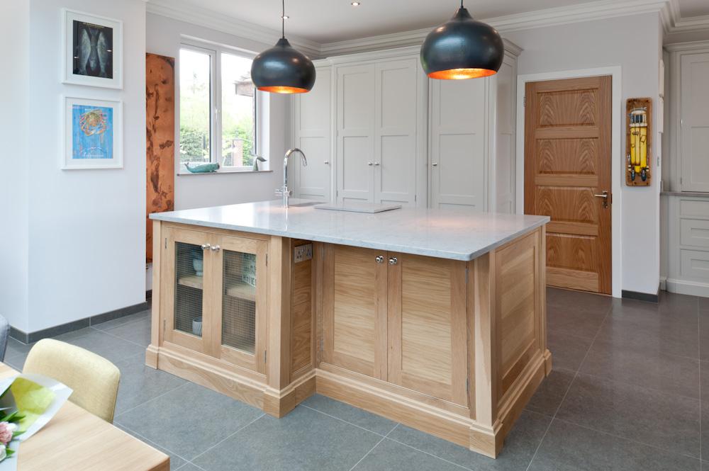 Sidcup-Collins-Bespoke-Kitchen-Shaker-Kent
