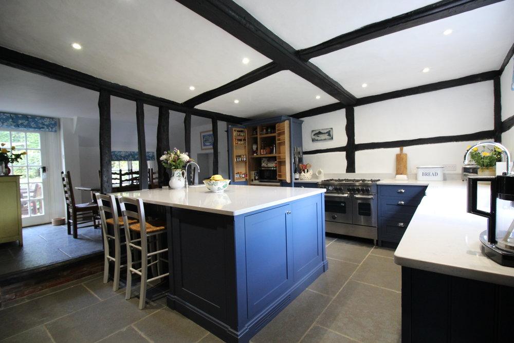 Elham-Collins-Bespoke-Kitchen-Shaker-Kent