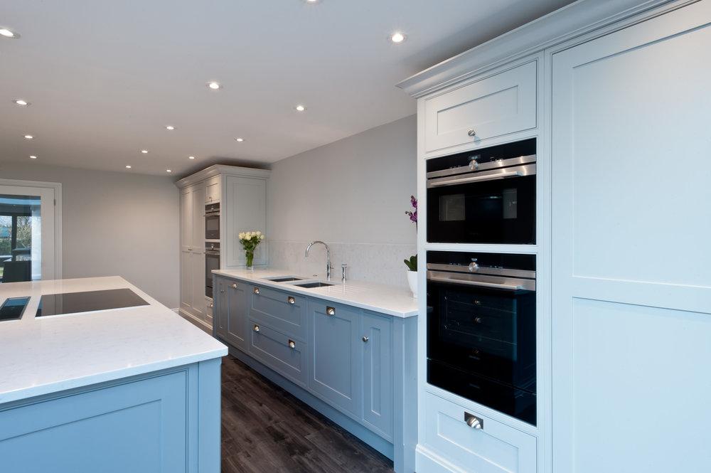 West-Kingsdown-Collins-Bespoke-Kitchen-Shaker-Kent