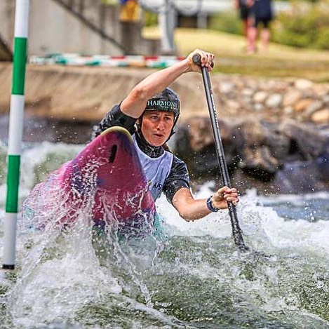 Training Down Under has been so good. With time off the water in the Canadian winter months it has been rad to put some races and mileage on challenging whitewater before the season ahead. Thanks @naterasport @mholroyd @liveinharmonyab for again supporting the dream! . . . #canoeslalom #recovery #thecomeback #australia #athletelife #splash #chasesummer #nsw #penrith #togethertotokyo #wepaddle #trainingcamp #downunder #canoeing