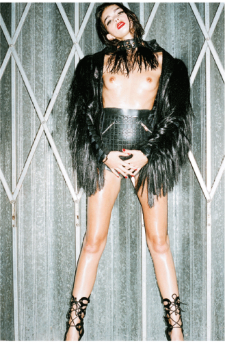 MixMag PHOTOGRAPHY AND STYLING: RIYA HOLLINGS