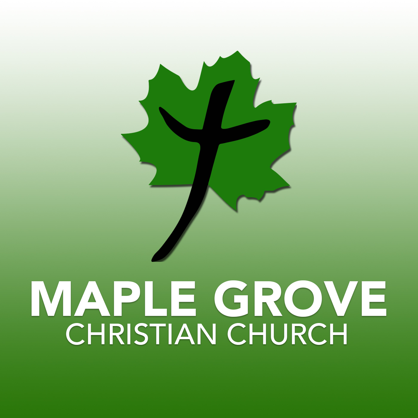 Sermons - Maple Grove Christian Church