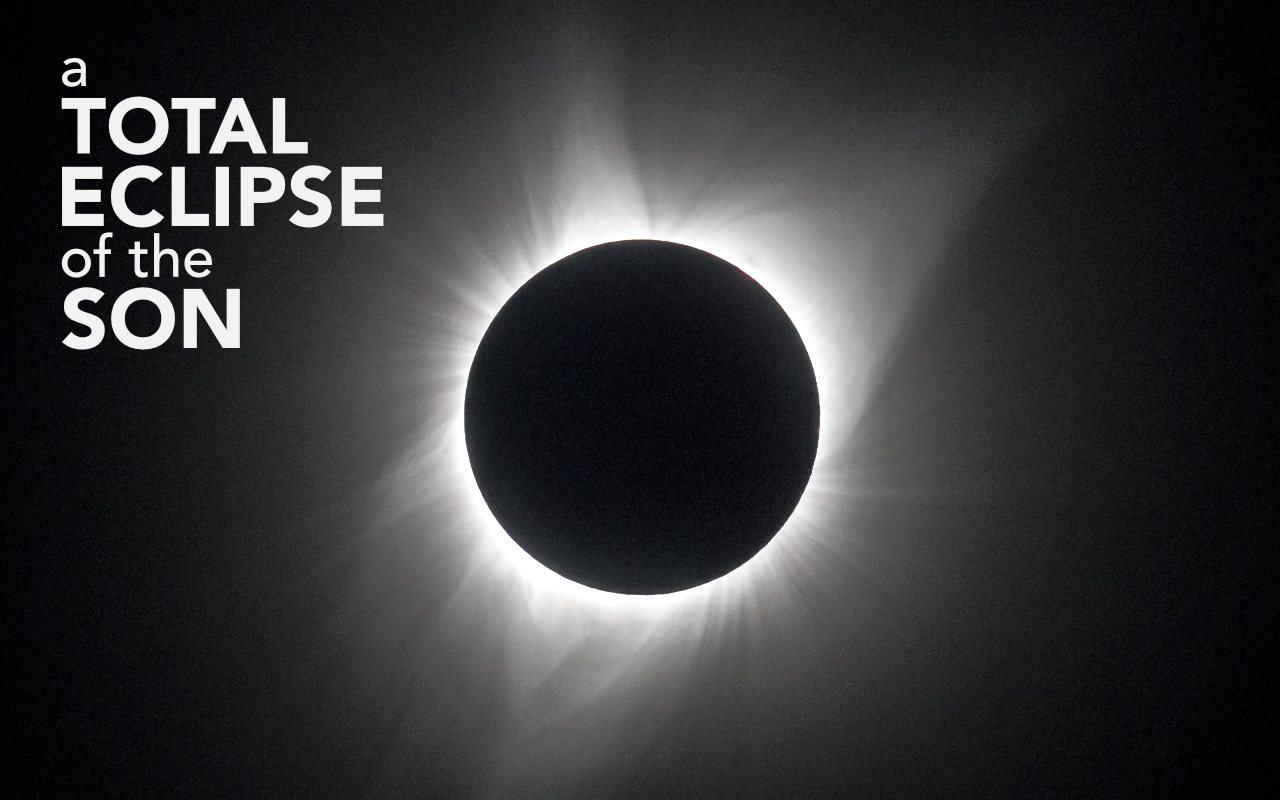 The Eclipse of Darkness: Unveiling the Unseen World (Acts 1 - 3  Full Version)