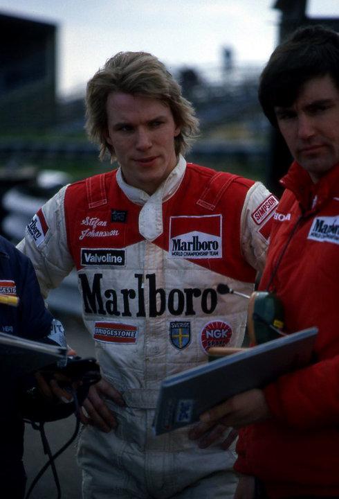Stefan Johansson, John Wickham Spirit-Honda f2 1982.jpg
