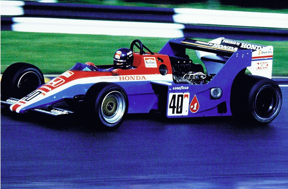 Stefan Johansson Spirit Honda F1 1983 Brands Hatch.jpg