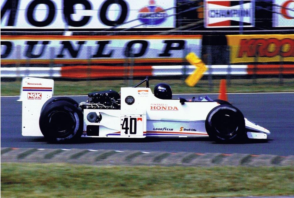 Stefan Johansson Spirit Honda F1 1983 British GP.jpg