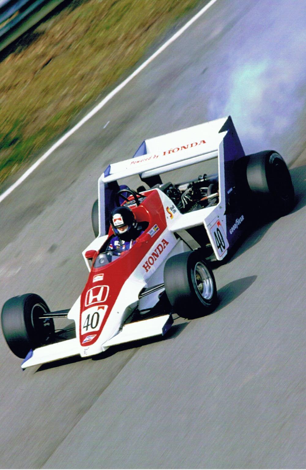 Stefan Johansson Spirit Honda F1 1983 testing.jpg