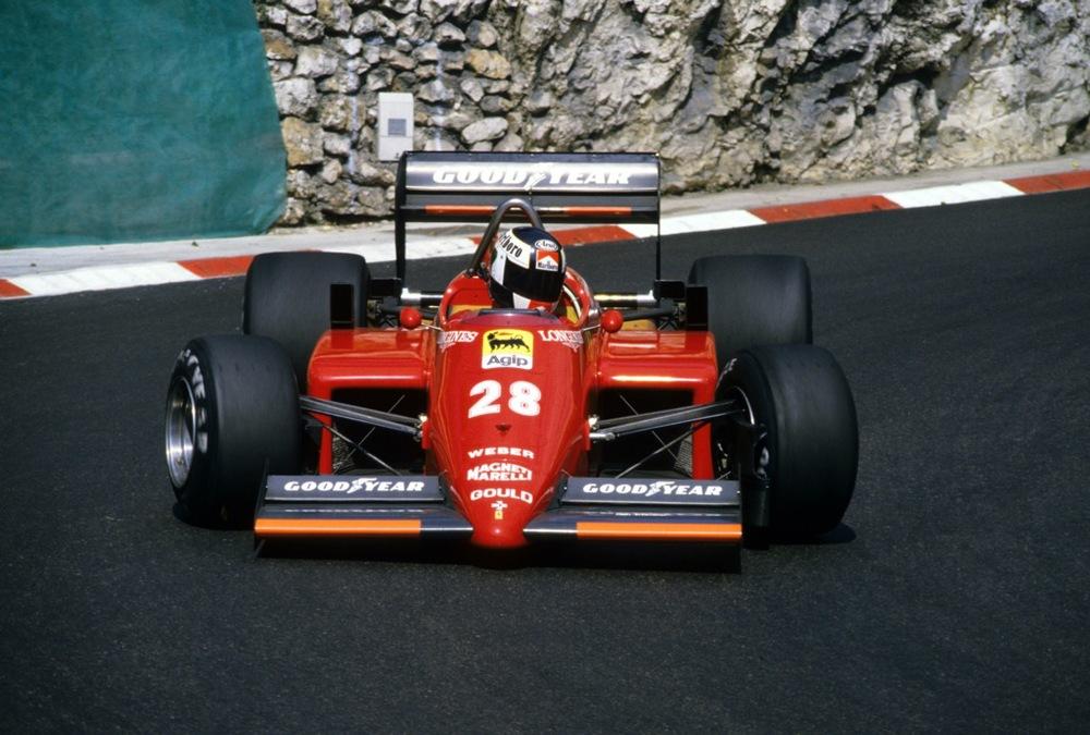 STEFAN JOHANSSON MONACO GP(Ferrari-1985)Monaco-1.jpg