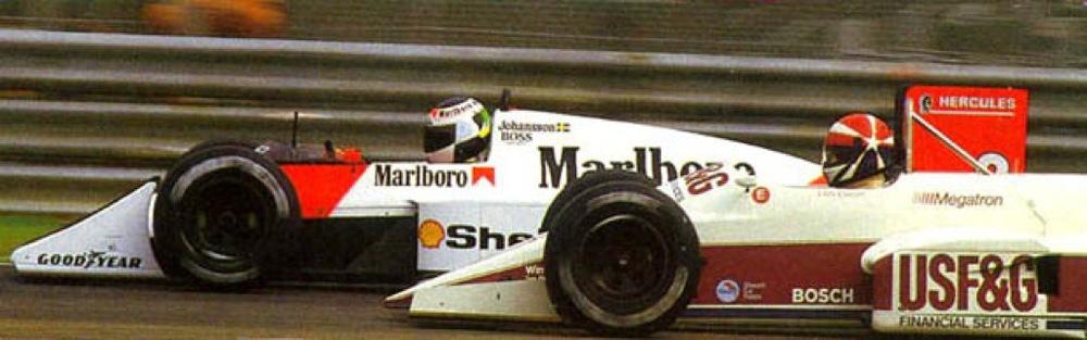 Stefan Johansson Eddie Cheever 1987 Brazil GP.jpg