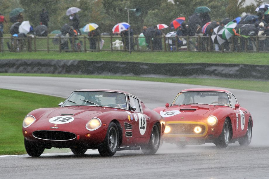 Ferrari 250 GT SWB Berlinetta and Ferrari 250 Drogo(2).jpg