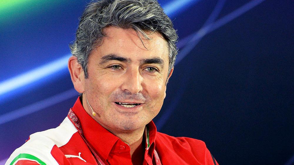 Marco Mattiacci replaced at Ferrari