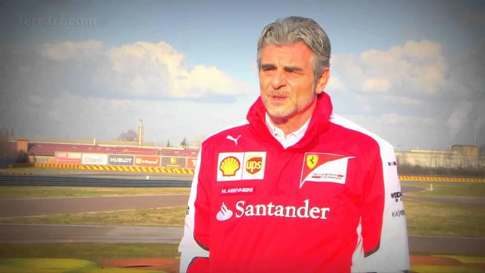 Maurizio Arrivabene
