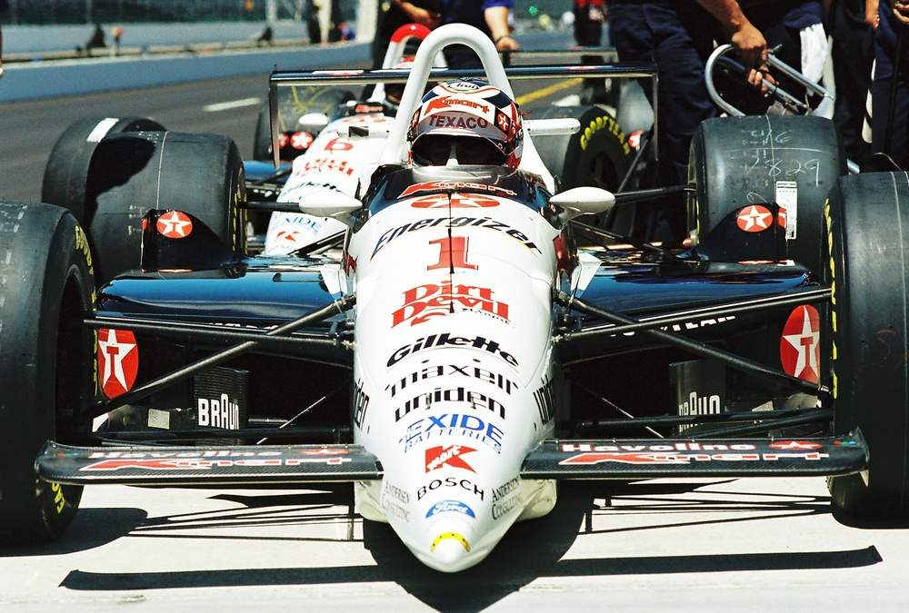 Nigel Mansell - Indycar 1994