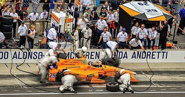 Source: Fernando Alonso (Instagram)