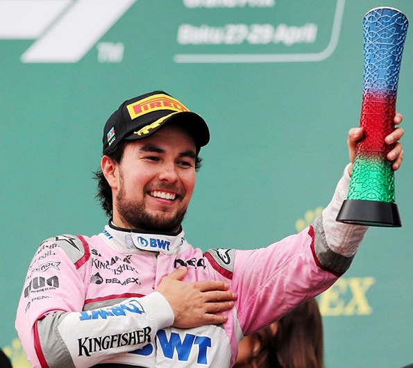 Photo via @schecoperez