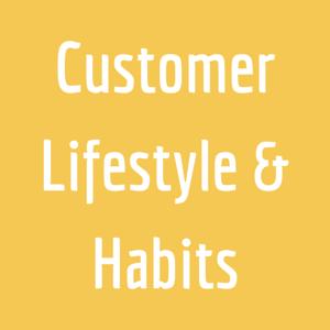 target-customer-lifestyle-habits