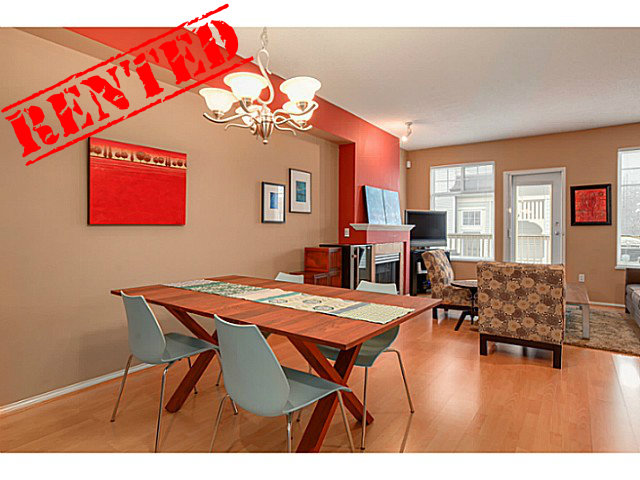 3711 Robson Court, Richmond   Square Footage:  1,309FT²   Bedrooms: 2   Bathrooms: 2   Price/month: $1,800/month