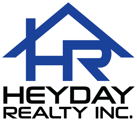 Heyday Realty Inc.