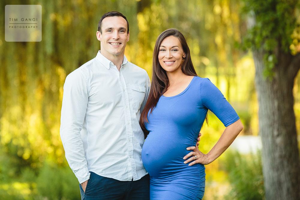 Glimpse Lehigh Valley Maternity Photography Marissa Chris Lehigh