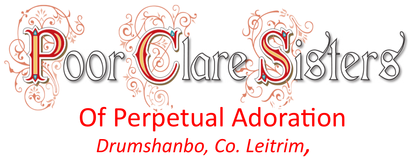 Poor Clares of Perpetual Adoration Drumshanbo