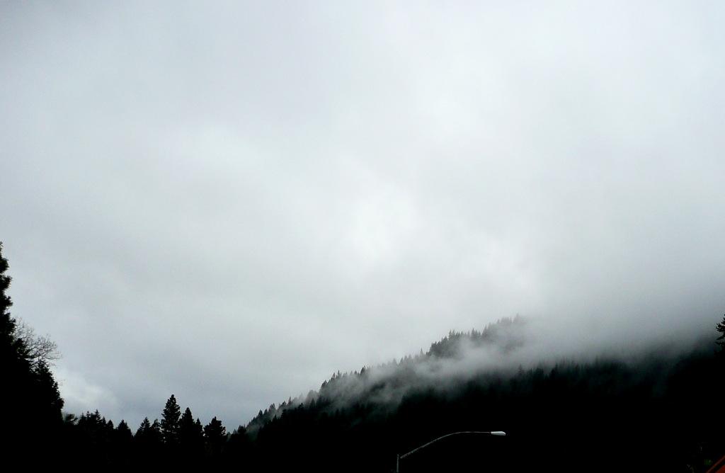 Chi clouds