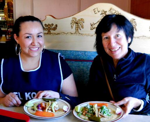 Restaurant El Kora, Medford