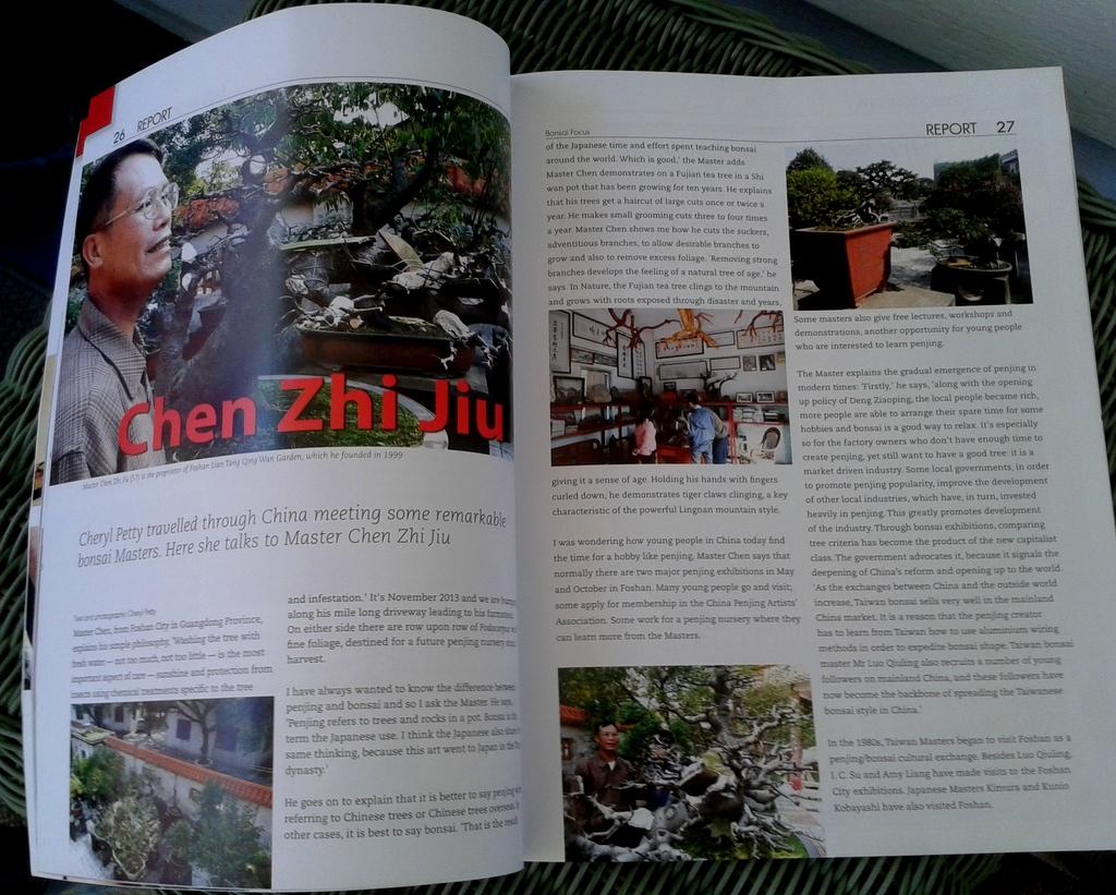 Chen Zhi