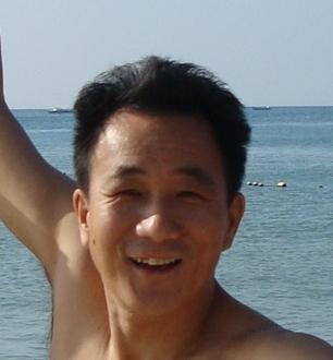 Mike Zhang