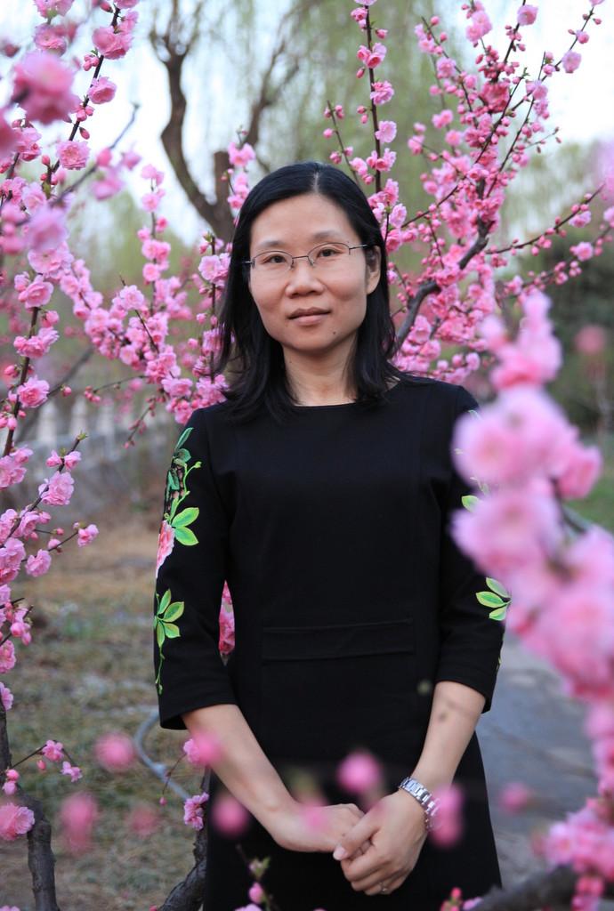Springtime Feng