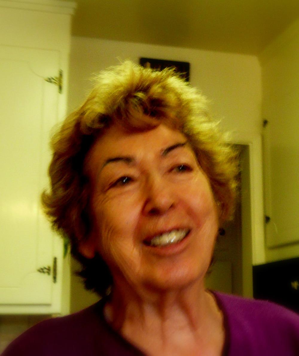 Aunt Vera