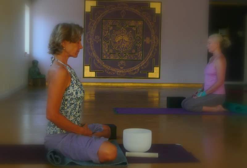 Shasta Yoga