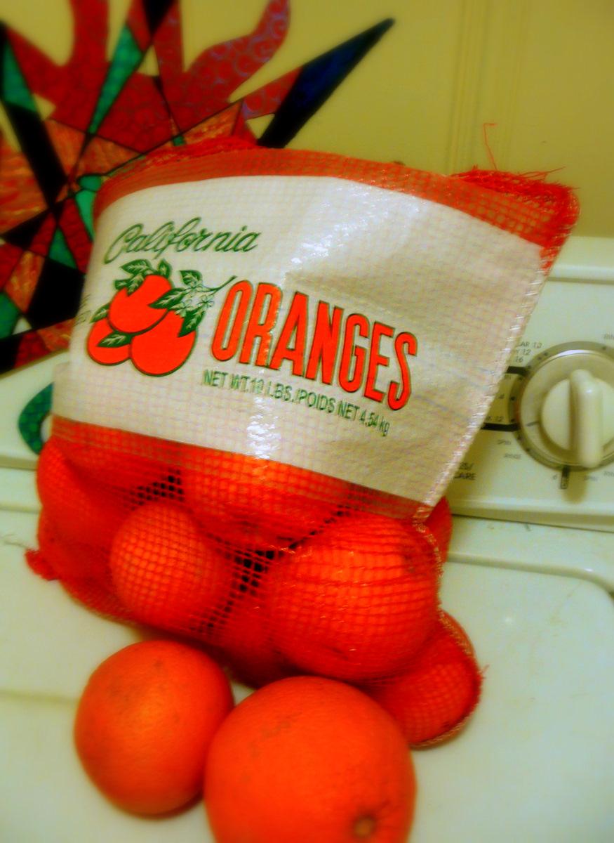 colusa oranges