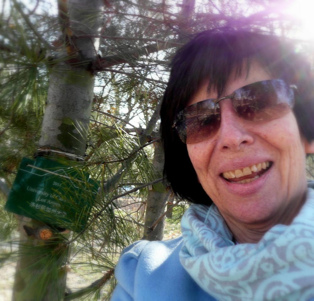 Chery at Centennial Park