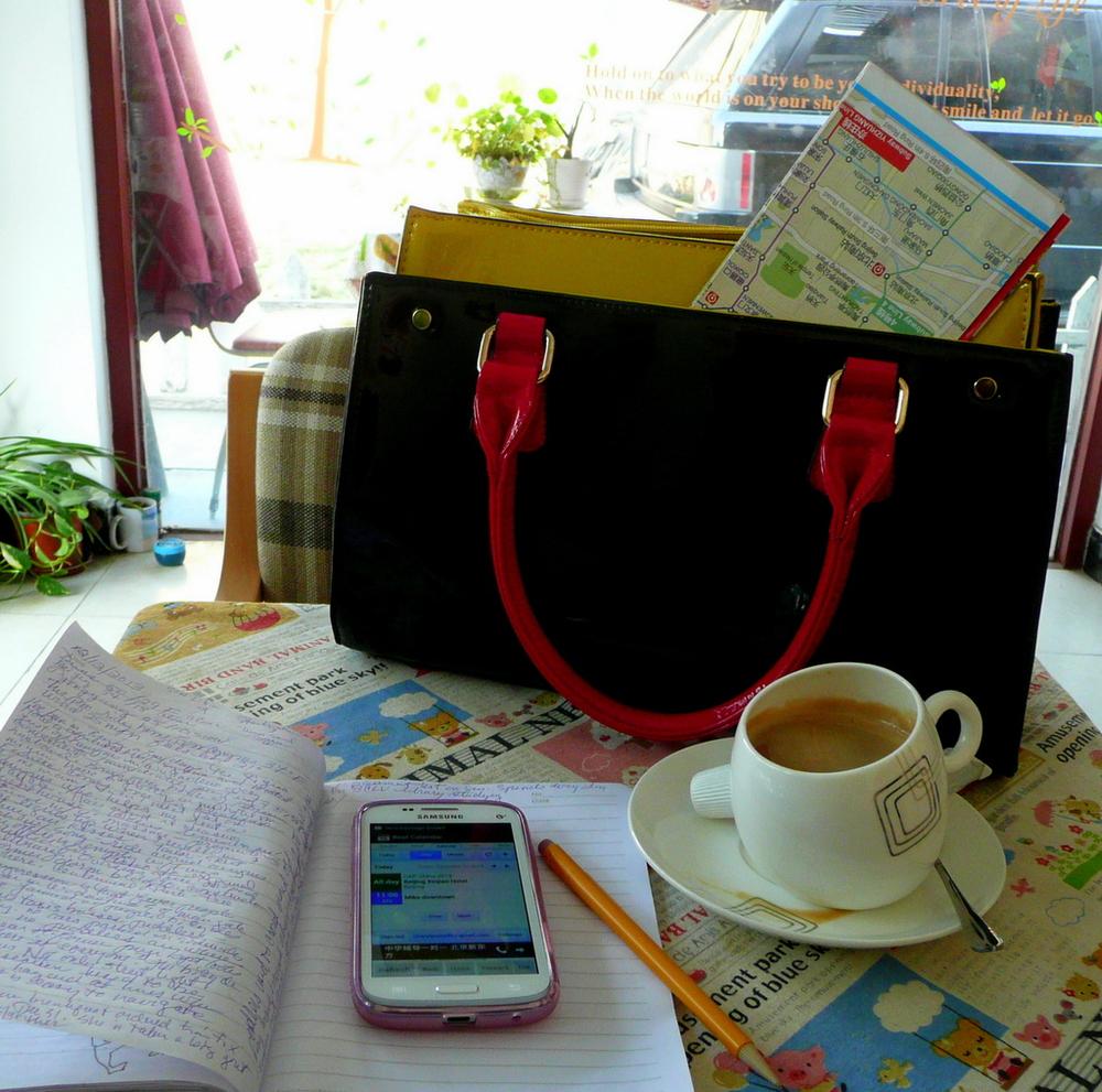 Puffee Cafe