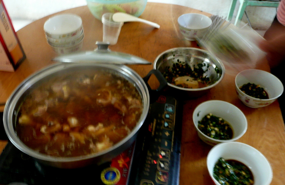 hot pot, da bian lu