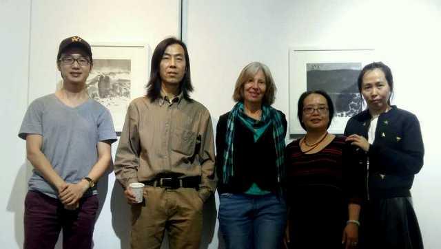 Jerry Zhang, Chengxi, Chery, Yan, Li youli