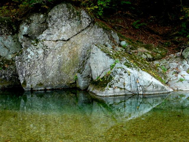 Hyangsan Stream