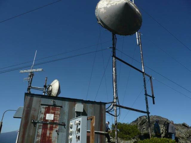 Communications links