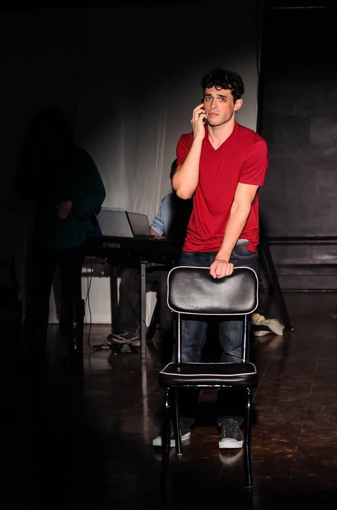 Joel Domenico (Jeff)
