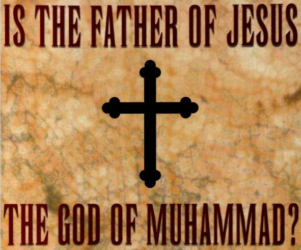 Review Is The Father Of Jesus The God Of Muhammad Metro North