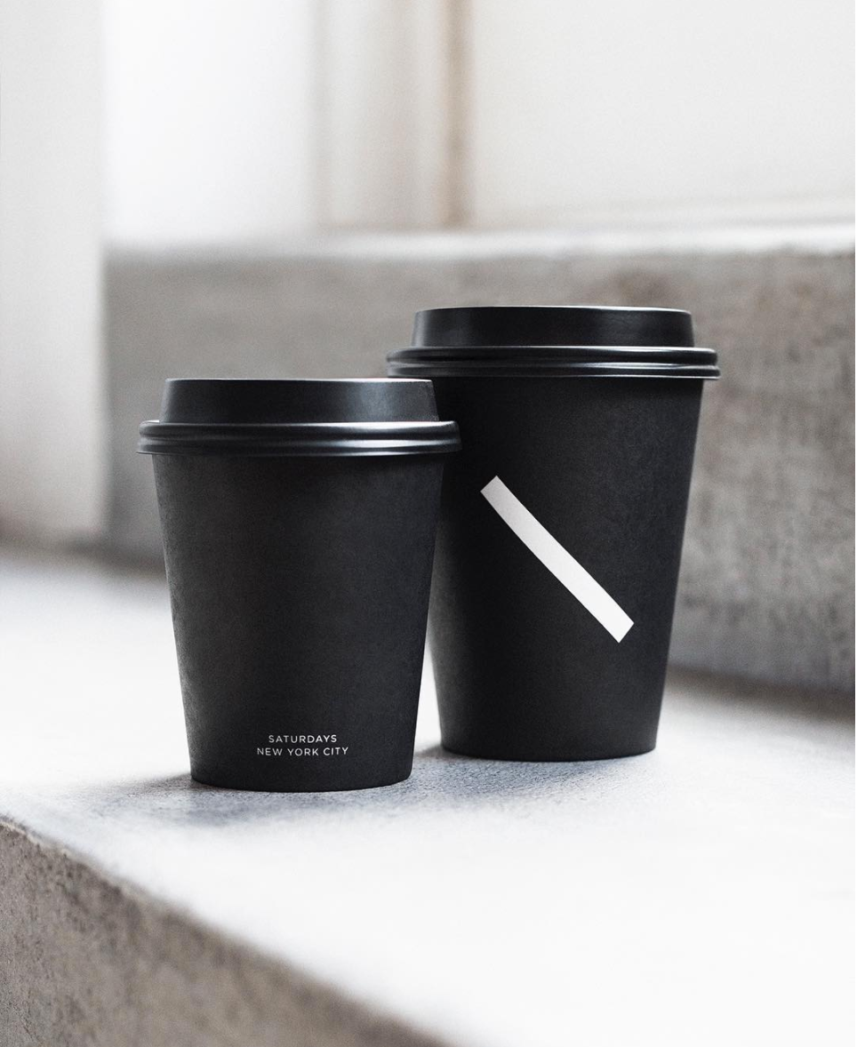 Sourcing & Production Development - Coffee Cups