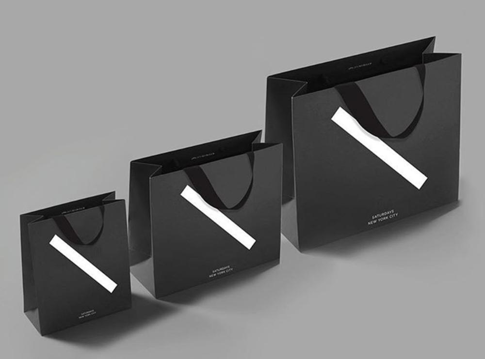 Production Development - Shopping Bags